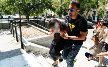 Ομόφωνα ένοχη η «φόνισσα του Κορωπίου»