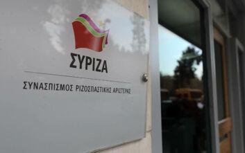 ΣΥΡΙΖΑ: Τραγική η ολιγωρία Μητσοτάκη - Ζητά κυρώσεις για την Τουρκία με οκτώ μήνες καθυστέρηση