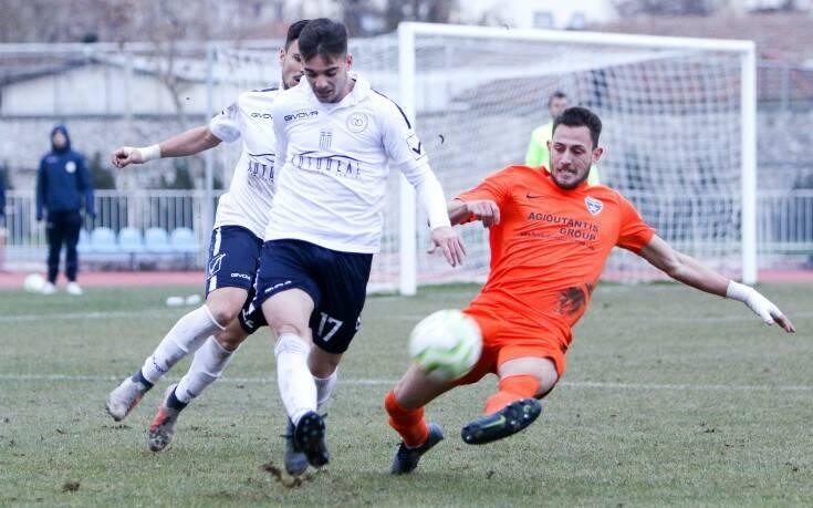 «Λουκέτο» στη Football League και πρόταση συγχώνευσης με τη Super League 2 1