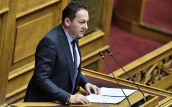 Πέτσας: Τον επόμενο μήνα ξεκινά καμπάνια ενημέρωσης για τον κορονοϊό ύψους 2 εκατ. ευρώ