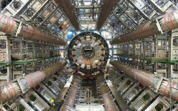 To CERN ενέκρινε την κατασκευή νέου κυκλικού υπερ-επιταχυντή μήκους 100 χιλιομέτρων