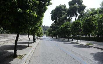 Μεγάλος Περίπατος: Τι θα γίνεται με τα πάρκινγκ στο κέντρο της Αθήνας - Όλα όσα πρέπει να ξέρουμε