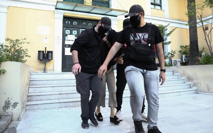 Υπόθεση βιτριόλι: Επίσημη άδεια είχε πάρει από τη δουλειά της η 35χρονη την ημέρα της επίθεσης