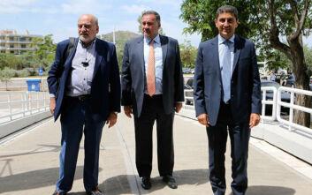 Αυγενάκης: Εντολή πρωθυπουργού η διαφάνεια και η νοικοκυροσύνη