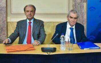 Θέμα μεροληψίας για τον Θανάση Πλεύρη έθεσε ο Δημήτρης Παπαγγελόπουλος