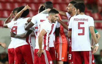 Κλήρωση Europa League: Με Σεβίλλη ή Ρόμα ο Ολυμπιακός αν αποκλείσει τη Γουλβς