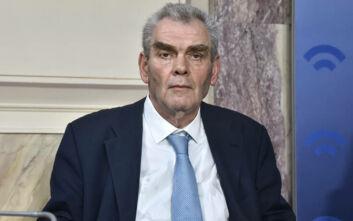 Άσκηση δίωξης για τον Δημήτρη Παπαγγελόπουλο προτείνουν βουλευτές του ΚΙΝΑΛ