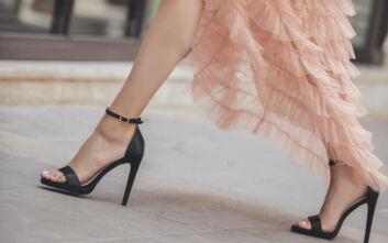 Γιατί οι γυναίκες λατρεύουν τα παπούτσια;