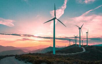 10 λόγοι για τους οποίους η αιολική ενέργεια αποτελεί εγγύηση για ένα αειφόρο μέλλον του πλανήτη