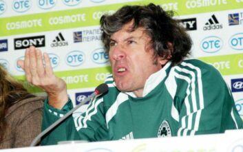 Ο αξέχαστος Αλμπέρτο Μαλεζάνι αποσύρθηκε από την προπονητική