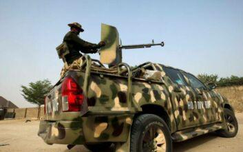 Νιγηρία: Σκοτώθηκαν 20 στρατιώτες και 40 άμαχοι κατά τη διάρκεια δύο επιθέσεων τζιχαντιστών