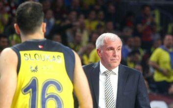 «Εκεί θα πάει ο Ομπράντοβιτς μετά τη Φενέρ - Δεδομένο του Σλούκα - Δεν έχει φύγει ο Γιαννακόπουλος»