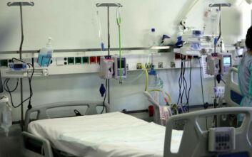 Αγωνία για 27χρονη στην Ηλεία που νοσηλεύεται εγκεφαλικά νεκρή σε ΜΕΘ αφού γέννησε