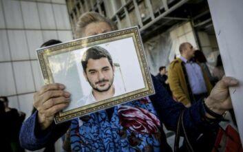 Ραγδαίες εξελίξεις στην υπόθεση Μάριου Παπαγεωργίου: Άλλα 9 άτομα παραπέμπονται στη Δικαιοσύνη