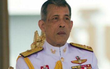 Το μεγάλο κόλπο του βασιλιά της Ταϊλάνδης που γλίτωσε 3 δισεκ. ευρώ για φόρο κληρονομιάς