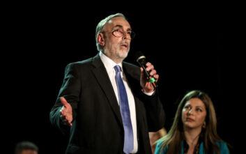 Νέος αντιπρόσωπος της Ελλάδας στο ΔΝΤ ο Μιχάλης Μασουράκης