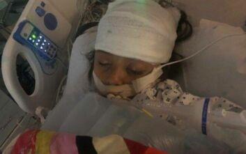 Θλίψη στις ΗΠΑ για την 8χρονη που πέθανε από κορονοϊό - «Έφυγε» μέσα σε λίγες ώρες