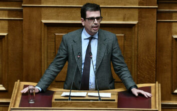 Καιρίδης: «Το πρόβλημα της Τουρκίας δεν είναι μόνο ελληνικό, αλλά ευρωπαϊκό»