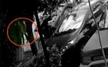 Επίθεση με βιτριόλι: Συνελήφθη η 35χρονη
