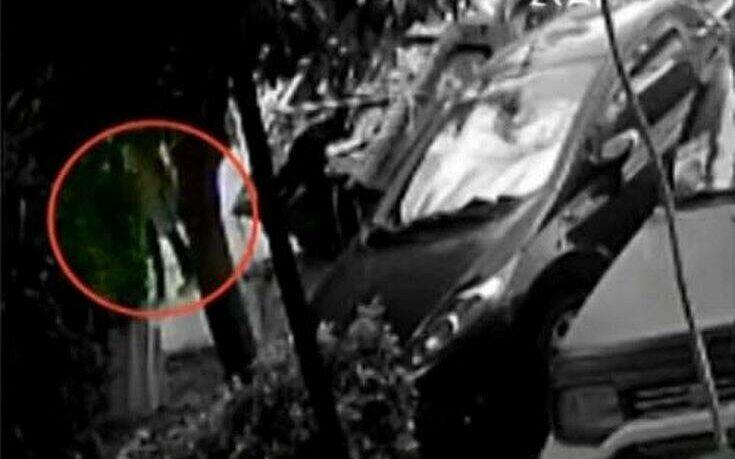 Επίθεση με βιτριόλι: Η αστυνομία έχει την «καθαρή» εικόνα της ύποπτης