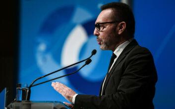 Στουρνάρας: Ηύφεση της ελληνικής οικονομίας το 2020 θα ξεπεράσει το 7,9%