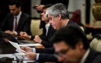 Προϋπολογισμός 2021: Στο Eurogroup Σεπτεμβρίου ξεκαθαρίζει το θέμα των στόχων στα πρωτογενή πλεονάσματα
