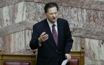 Νομοθετική πρωτοβουλία για τον τουριστικό κλάδο στον «Τειρεσία», προανήγγειλε ο Θεόδωρος Σκυλακάκης