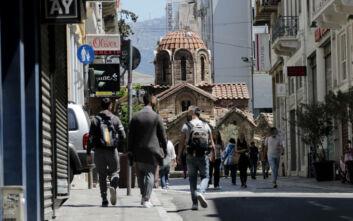 Οι ελληνικές επιχειρήσεις με τις μεγαλύτερες και τις μικρότερες απώλειες λόγω κορονοϊού