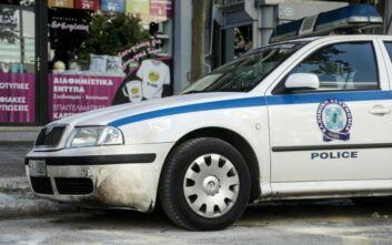 Ανάληψη ευθύνης για τη μολότοφ στο αστυνομικό τμήμα Νέας Ιωνίας