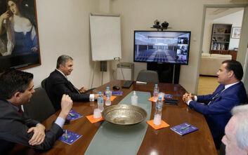 Παρουσιάστηκε η προμελέτη του νέου κτιρίου της γενικής γραμματείας Έρευνας και Τεχνολογίας