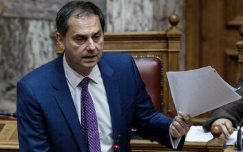 Κόντρα στη Βουλή για την εταιρεία που ανέλαβε το τουριστικό σποτ - Θεοχάρης: «Δεν είναι ιδιωτική»