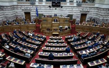 Με ευρεία πλειοψηφία υπερψηφίσθηκετο νομοσχέδιο του υπουργείου Οικονομικών για τις μικροχρηματοδοτήσεις