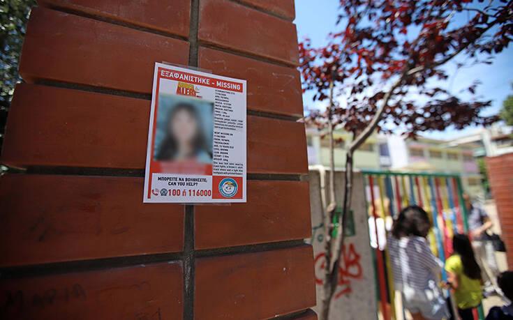 Εξαφάνιση 10χρονης στη Θεσσαλονίκη: Η μυστηριώδης γυναίκα είχε ξυρίσει το κεφάλι της