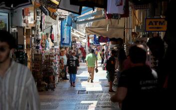 Ανοικτά τις Κυριακές τα καταστήματα στο κέντρο της Αθήνας - Πότε θα ισχύσει το μέτρο