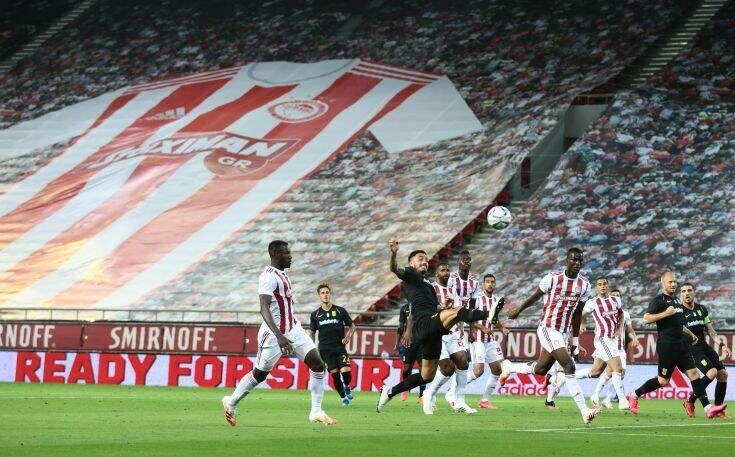Πρώτος με 3.902 γκολ στην ιστορία της Α' Εθνικής και της Super League o Ολυμπιακός
