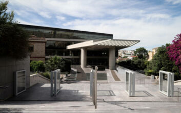 Τα μουσεία της Ελλάδας άνοιξαν τις πόρτες τους για το κοινό