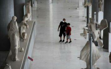 Το Μουσείο Ακρόπολης κλείνει τα 11 χρόνια λειτουργίας του: Υποδέχεται τους επισκέπτες ανανεωμένο και με ασφάλεια
