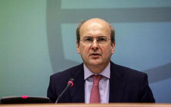 Οι προτάσεις Χατζηδάκη για τη διοίκηση της Ρυθμιστικής Αρχής Ενέργειας