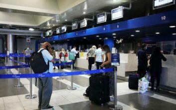 To αεροδρόμιο «Μακεδονία» ανοίγει αύριο για τουρίστες από την Ευρώπη – Ποιες οι προβλέψεις για την κίνηση