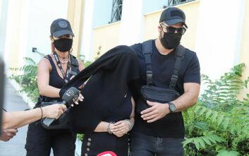 Επίθεση με βιτριόλι: Σε ειδικό κελί η 35χρονη - Φόβοι για αντιδράσεις από τις συγκρατούμενες