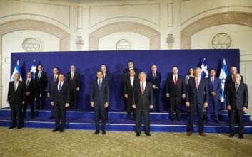 Κοινή Διακήρυξη για στενότερη ενεργειακή συνεργασία Ελλάδας - Ισραήλ