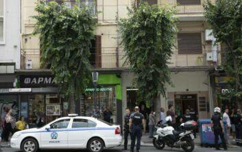 Τα πρώτα συμπεράσματα της αστυνομίας για το απανθρακωμένο πτώμα στη Θεσσαλονίκη