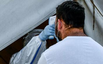 Στατιστικά και πληροφορίες για την πανδημία του κορονοϊού σε νέα κατηγορία της ΕΛΣΤΑΤ