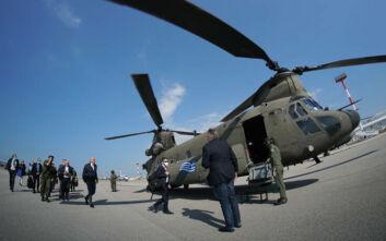 Με ελικόπτερο πάνω από την κυπριακή ΑΟΖ θα πετάξει ο Ζοζέπ Μπορέλ