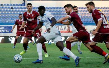 Πρώτη νίκη στα πλέι άουτ για Ατρόμητο, 3-0 την ΑΕΛ