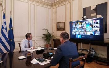 Τα δέκα θέματα που συζητήθηκαν στο υπουργικό συμβούλιο