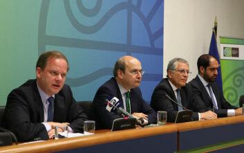 Καραμανλής: Κίνητρα για ηλεκτροκίνητα ΙΧ και δίκυκλα - Μέχρι 8.000 ευρώ επιδότηση για ταξί