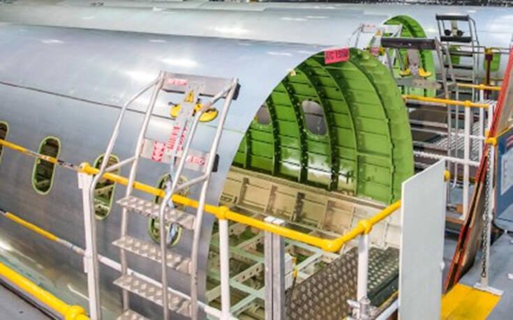 Ο όμιλος Bombardier καταργεί 2.500 θέσεις εργασίας ως απόρροια της πανδημίας