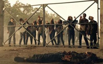 Netflix: Η νέα σειρά ζόμπι έρχεται από τη Βραζιλία για να φέρει τον ανείπωτο τρόμο στο Ρίο ντε Τζανέιρο