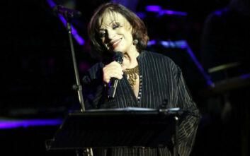 Η Χάρις Αλεξίου ανακοίνωσε ότι σταματά το τραγούδι – Η συγκλονιστική εξομολόγηση